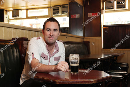 Editorial picture of Damien Leith in Dublin, Ireland - 25 Mar 2010