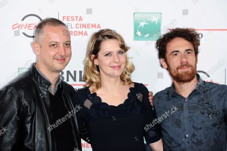 Elena Radonicich, Elio Germano, Claudio Cupellini