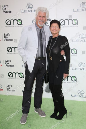 Editorial image of 25th Annual EMA Awards, Los Angeles, America - 24 Oct 2015