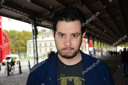 Editorial photo of Paris Comic Con, France - 24 Oct 2015