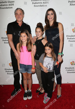 Terry Dubrow, Heather Dubrow, Collette Dubrow, Maximillia Dubrow