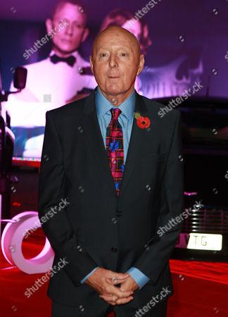 Jasper Carrott OBE