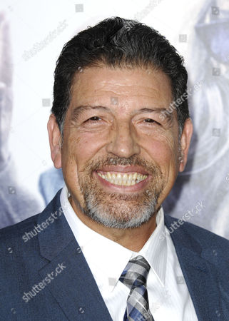 Stock Picture of Louis Arcella