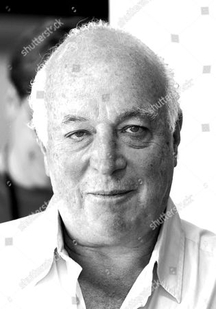 Seymour Stein, co founder of Sire Records.