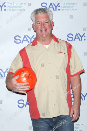 Stock Picture of Gregory Jbara
