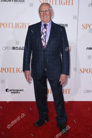 Editorial photo of 'Spotlight' film premiere, New York, America - 27 Oct 2015