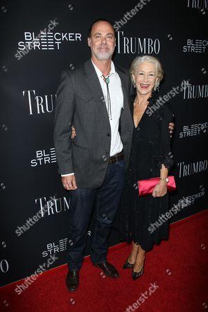 Editorial photo of 'Trumbo' film premiere, Los Angeles, America - 27 Oct 2015