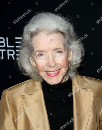 Stock Picture of Marsha Hunt