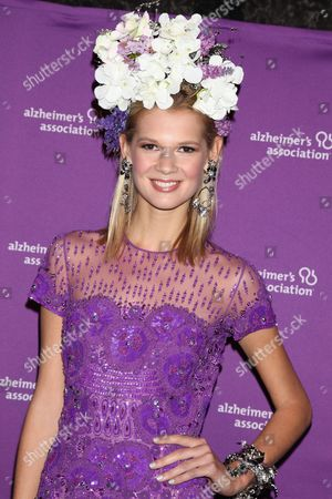 Stock Picture of Klara Urbanova