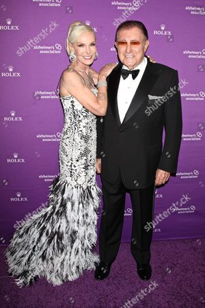 Michele Herbert and Larry Herbert