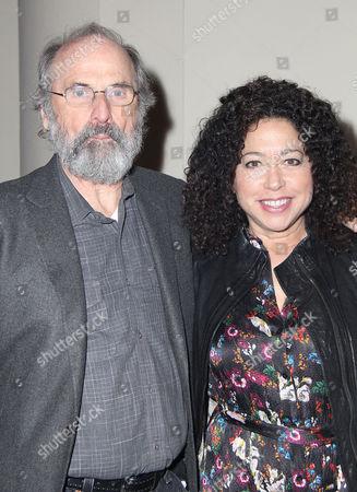 Editorial image of 'Sylvia' play opening night, New York, America - 27 Oct 2015