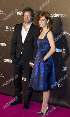 Alexandra Jimenez and guest