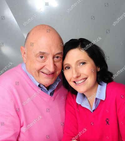 Stock Picture of Guy Montagne and Sylvie Raboutet