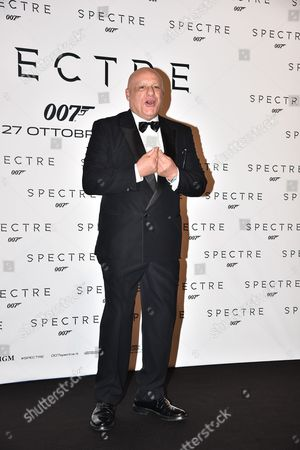 Stock Picture of Peppe Lanzetta