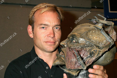 Editorial photo of THE LONDON FILM AND COMIC CONVENTION, EARLS COURT, LONDON, BRITAIN - 25 JUN 2005