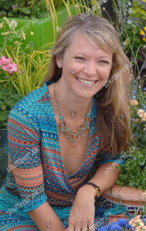Naomi Cleaver of Channel 4 programme 'Other Peoples Houses'