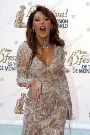 Linda Batista - 26 Jun 2005