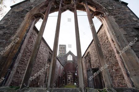 'Sanctum' by Theaster Gates
