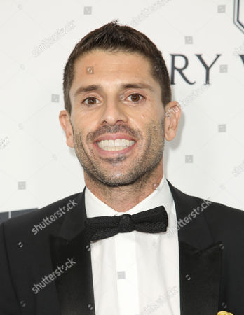 Stock Picture of Joel Simkhai