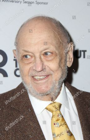 Stock Photo of Charles Strouse