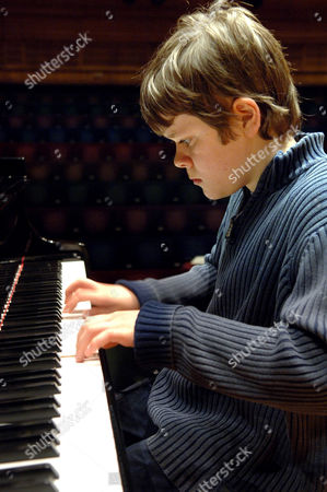 Benjamin Grosvenor who will make his London concerto debut in 'Mostly Mozart' on the 17th of July