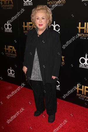 Stock Photo of Doris Roberts