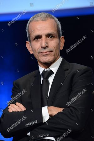Editorial image of 6th Convention Nationale du Crif, Paris, France - 02 Nov 2015