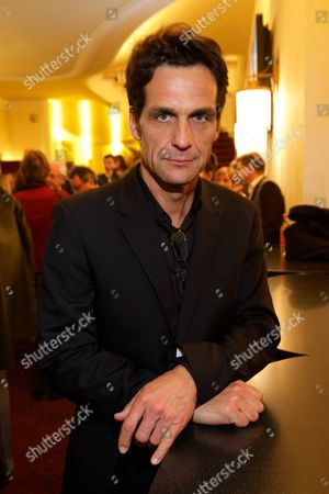Editorial image of 'The Trapp Family' film premiere, Munich, Germany - 02 Nov 2015