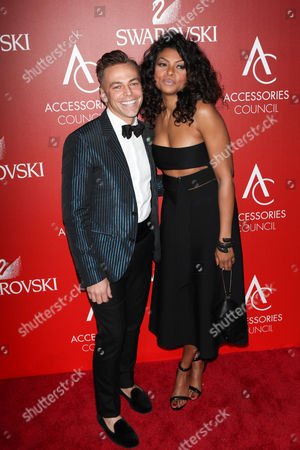 Editorial picture of ACE Awards Hosted By Accessories Council, New York, America - 02 Nov 2015