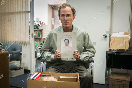 Stock Image of Neal Huff