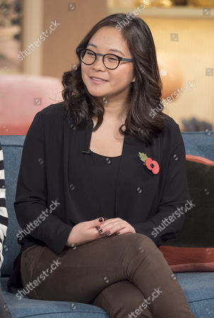 Editorial photo of 'This Morning' TV Programme, London, Britain - 03 Nov 2015