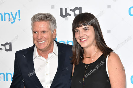 Donny Deutsch, Angie Day