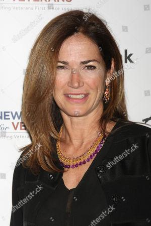 Stock Photo of Kim Delaney