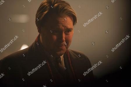 Christian McKay as Max.