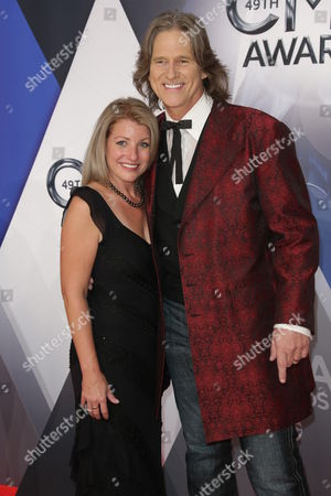 Billy Dean with guest