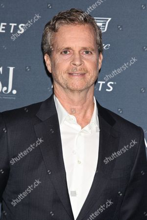 Mark Parker, CEO and President of Nike