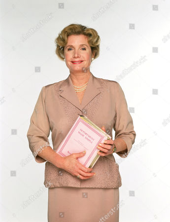 Ann Bell in 'Head over Heels' - 1993