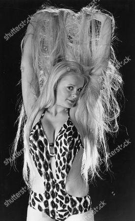 Linda Cunningham - 1970's