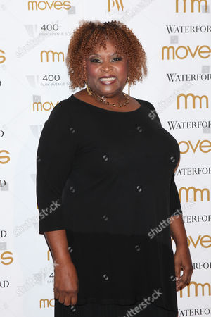 Stock Photo of Robin Quivers