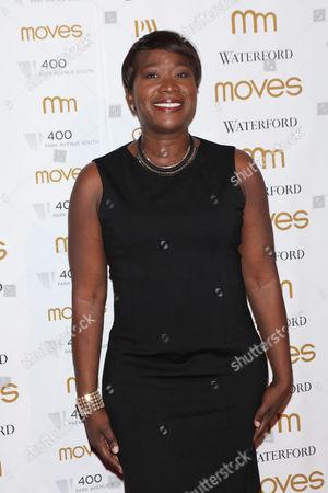 Editorial photo of Power Women Awards Gala, New York, America - 05 Nov 2015