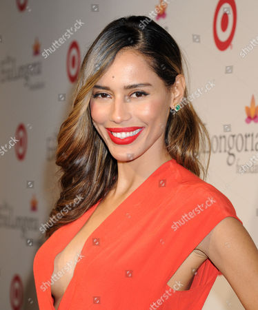 Stock Photo of Rebecca Da Costa