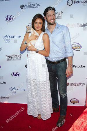 Katie Cleary, Matt Raimo