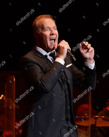 Martin Fry, ABC performing the album 'The Lexicon of Love' with The Southbank Sinfonia Orchestra conducted by Anne Dudley