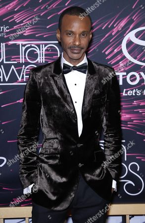 Stock Picture of Tevin Campbell