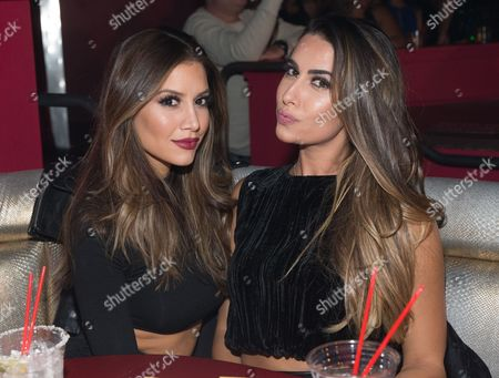 Asifa Mirza and Lianna Dzienciol