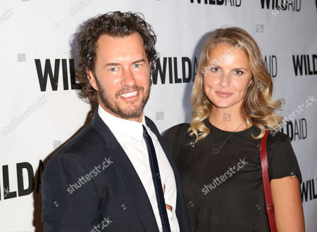Blake Mycoskie, Heather Mycoskie