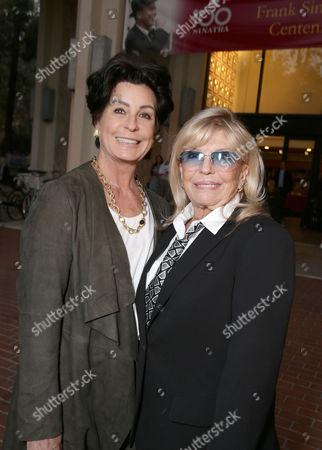 Tina Sinatra, Nancy Sinatra
