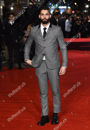 Stock Image of Jimmy Launay
