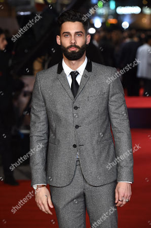Stock Photo of Jimmy Launay