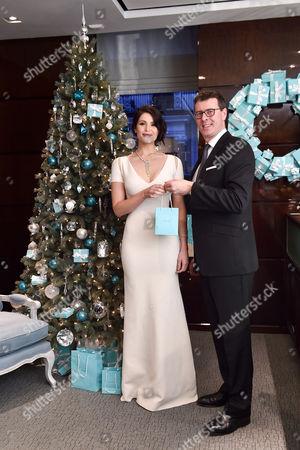 Gemma Arterton and Barratt West